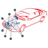 Vehicle Systems & Parts: Engine Cooling System