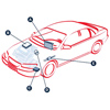 Vehicle Systems & Parts: Filters and Fluids