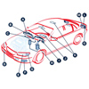 Vehicle Systems & Parts: Lighting and Wipers