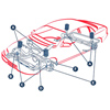 Vehicle Systems & Parts: Steering and Suspension