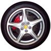 Maintenance & Repair: Wheel Alignment