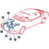 Vehicle Systems & Parts: Belts and Hoses