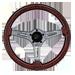 Interior - Steering
