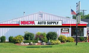 Autoparts2020 auto value byron center for Dupont automotive paint store locator