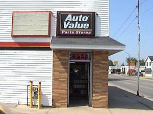 Autoparts2020 auto value big rapids for Dupont automotive paint store locator