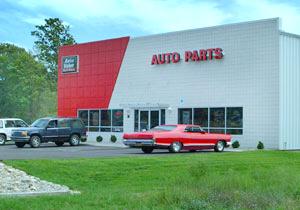 Autoparts2020 auto value holland main for Dupont automotive paint store locator