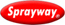Sprayaway