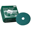 Green Corps Fibre Disc
