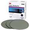 Hook-It(TM) Trizact(TM) Foam Discs