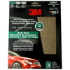 Aluminum Oxide Automotive Sandpaper
