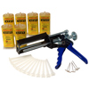 Super Fast Adhesive Shop Kit