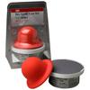 Dry Guide Coat Cartridge and Applicator Kit