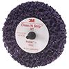 Scotch-Brite Roloc + Clean & Strip XT Disc