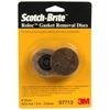 Scotch-Brite(TM) Roloc(TM) Gasket Removal Disc