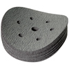 Purple Abrasive Disc Dust Free