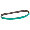 Green Corps� Abrasive File Belt