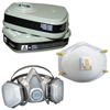 Respirators, Cartridges and Accessories