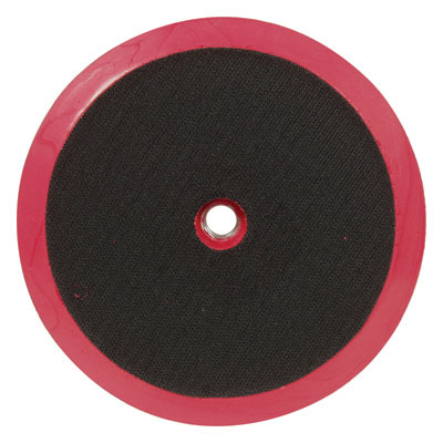 Velcro Backing Plate