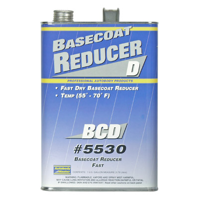Basecoat Reducers