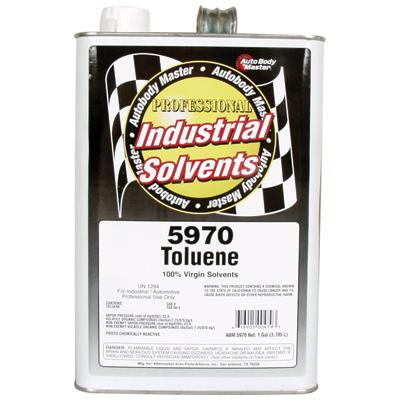Toluene Industrial Solvent