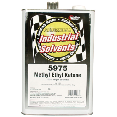 MEK - Methyl Ethyl Ketone Industrial Solvent