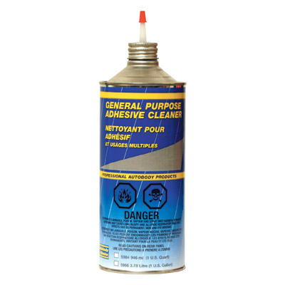 General Purpose Adhesive Remover