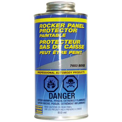 Rocker Panel Protector