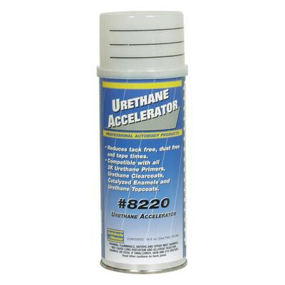 Urethane Accelerator