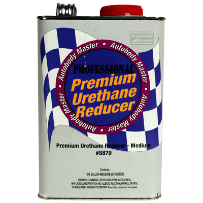 Medium Premium Urethane Reducer