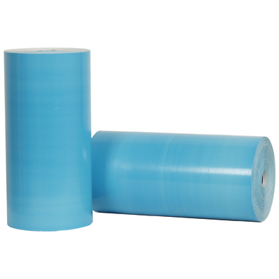 Blue Polycoated Masking Paper