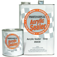 Acrylic Sealer