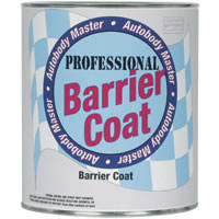 Barrier Coat Primer Surfacer