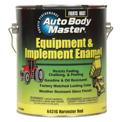 Equipment and Implement Enamel - Gallon