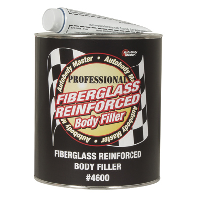 Fiberglass Reinforced Body Filler