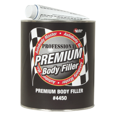 Premium Lightweight Body Filler