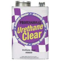 Autobody Master Urthane Clear