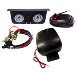 In Cab Air Controller Kit
