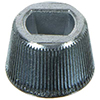 Knurled Driver