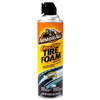 Fierce Shine(TM) Tire Foam� Protectant
