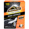Ultra Shine Wax Wipes