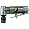 90� Angle Die Grinder with Safety Lever