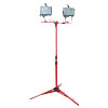 Dual Head Quartz-Halogen Tripod Worklight