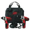 Compact Li-Ion Drill & Cordless Driver Kit