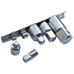 5-Piece Adapter Set