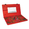 76-Piece Tap and Die Set