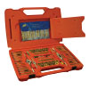 117 Piece Tap and Die Set with Drill Bits