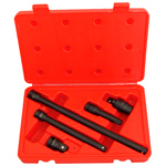 Impact Socket Accessory Set, 5 Piece