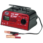 Fully Automatic Benchtop Battery Charger