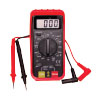 Digital Pocket Multimeter with Protective Holster
