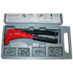 Professional Hand Riveter Kit